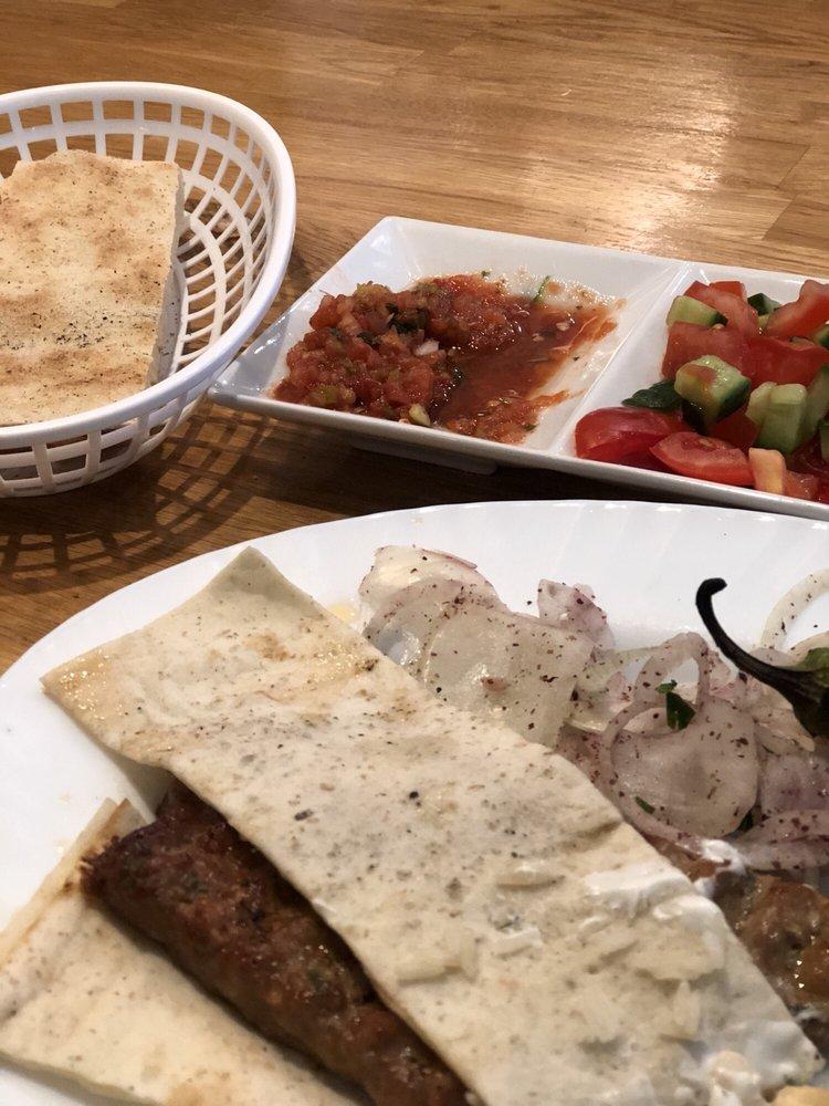 Restaurang Mevlana