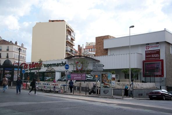 supermarché casino drive paris montparnasse