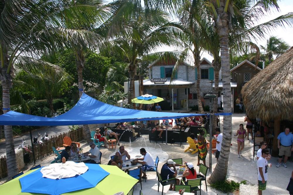 Sandbar: 40 S Ocean Blvd, Delray Beach, FL