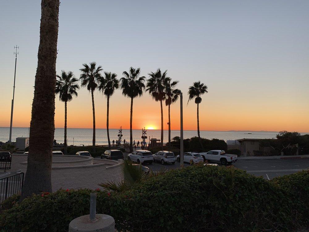 Calafia State Beach