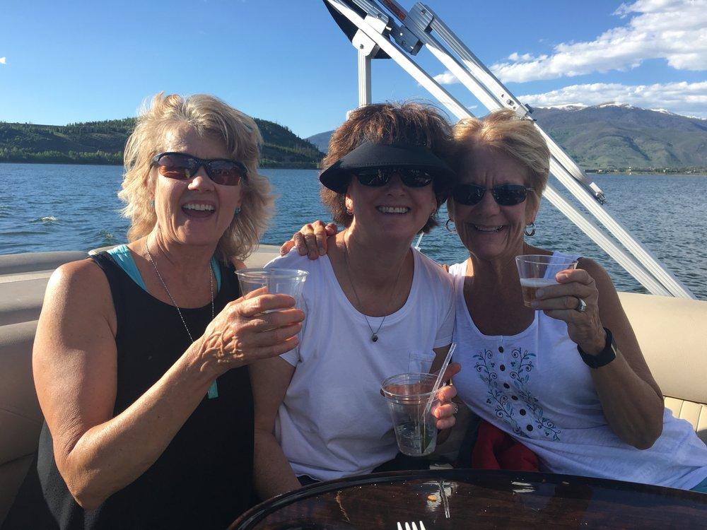 Lake Dillon Historical Boat Tours: 150 Marina Dr, Dillon, CO