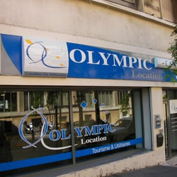 olympic location car hire 38 boulevard charles n delec belsunce marseille france phone