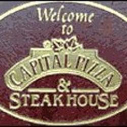 Capital Pizza Edmonton 160 Ave