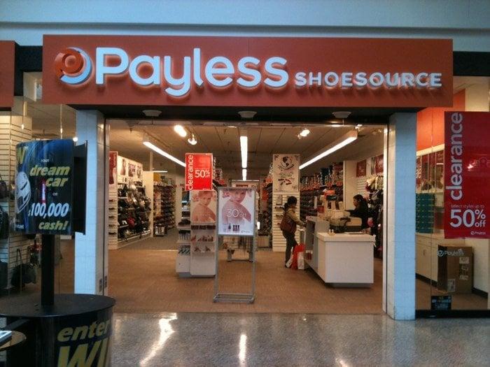 Cerritos Shoe Stores