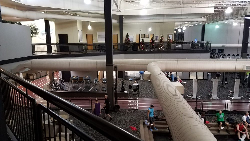 Rochester Athletic Club: 3100 19th St NW, Rochester, MN