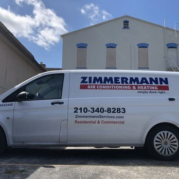 Zimmermann Air Conditioning & Heating - 2019 All You Need to Know