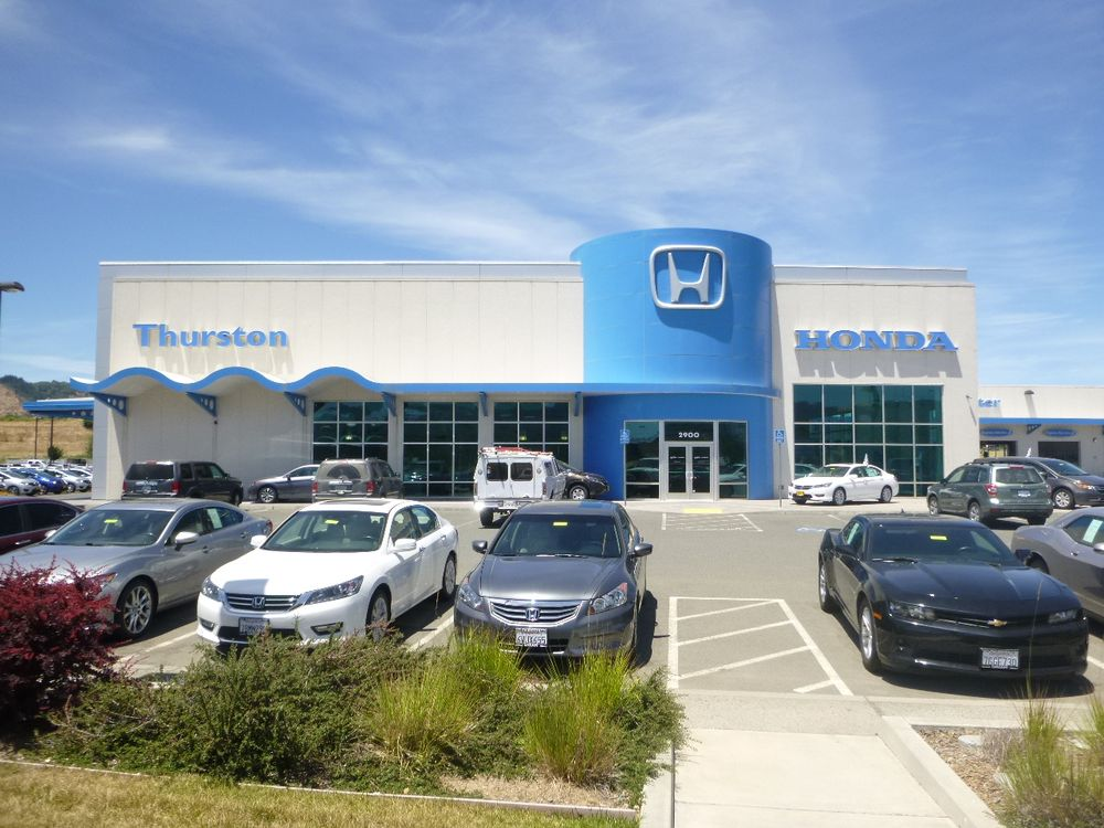 Thurston Honda 19 Reviews Car Dealers 2900 N State