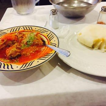 Vee Vee S African Restaurant Chicago Il