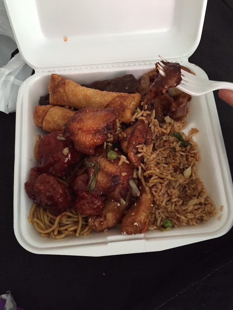 Cafe East Chinese Restaurant Sugar Land Tx