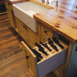 Kitchens by Wedgewood - Get Quote - 13 Photos - Cabinetry - 250 ...