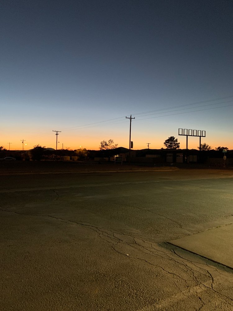 Steer Stop: 705 1st St, Magdalena, NM