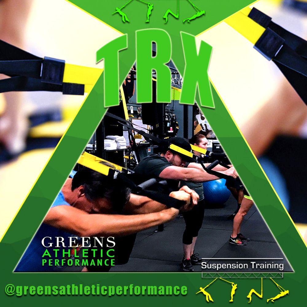 athletic greens sverige