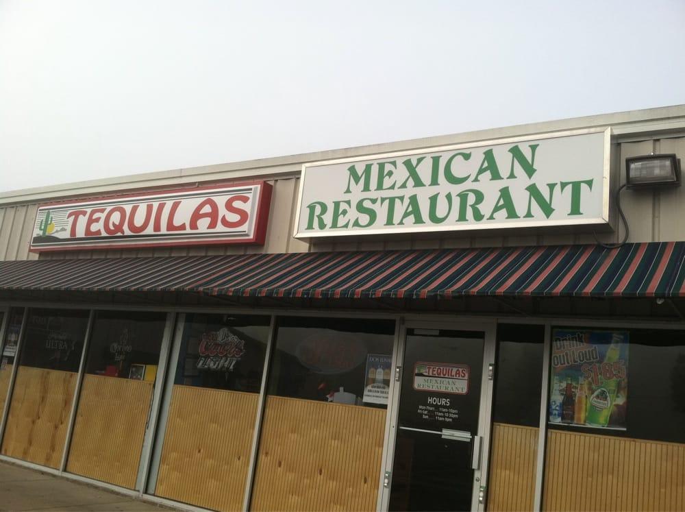 Carbondale Mexican Restaurants