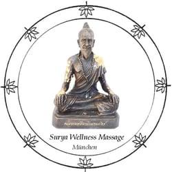 surya wellness massage ihre professionelle thaimassage massage rosenheimerstr 220 2. Black Bedroom Furniture Sets. Home Design Ideas