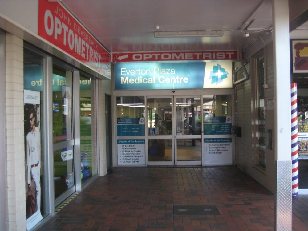 Everton Plaza Medical Centre