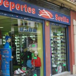 Deportes Sevilla