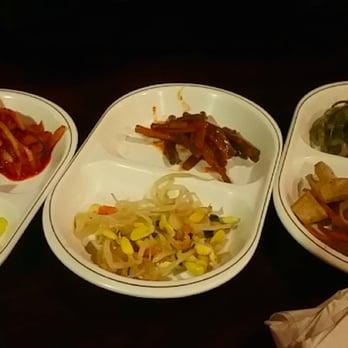 Inter Korean Restaurant Durham Nc