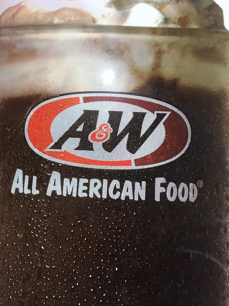 A&W Restaurant: 1205 State Hwy 28 E, Glenwood, MN