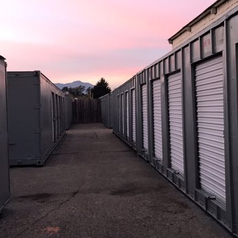 Merveilleux Photo Of Marinship Self Storage   Sausalito, CA, United States. So  Convenient We