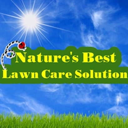 Nature's Best Lawn Care Solutions: New Lenox, IL
