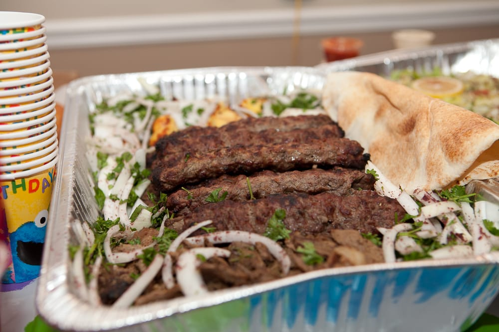 Mediterranean Restaurants In Glenview Il