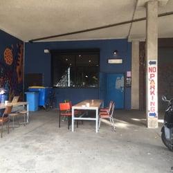 Hope Street Brunswick Cafe