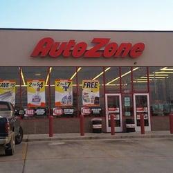 does autozone do car repair