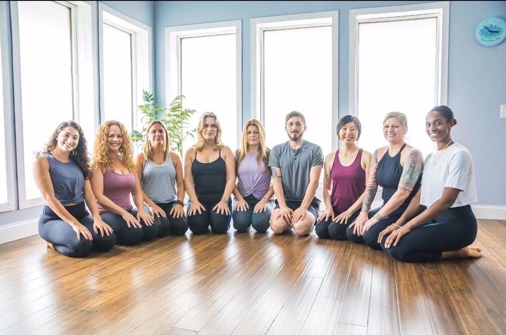 Yoga Solace Club: 44 Main St, Englishtown, NJ