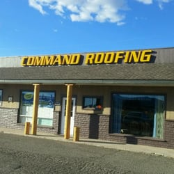 Command Roofing Roofing 8312 E State Route 69