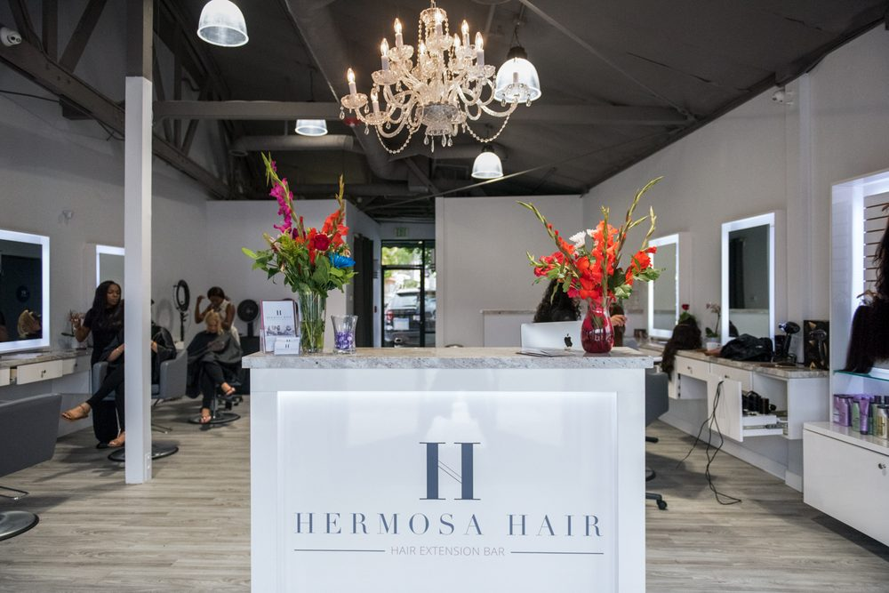 Photos For Hermosa Hair Extensions Yelp