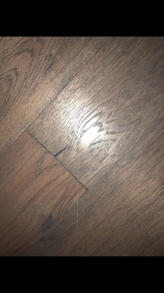 Lifetime Hardwood Floors
