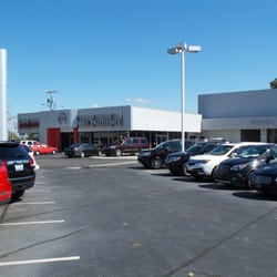 Great Photo Of Neil Huffman Nissan   Louisville, KY, United States