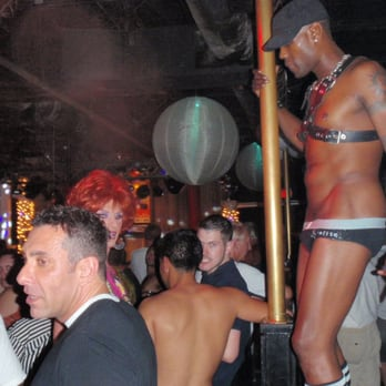 Gay stripper ft lauderdale