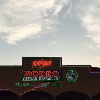 Photo Of Rodeo Mexican Restaurant Enterprise Al United States