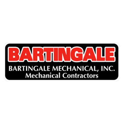 Bartingale Mechanical: 3213 Louis Ave, Eau Claire, WI