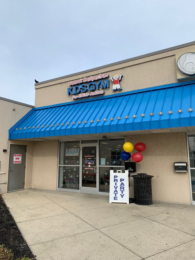 We Rock the Spectrum - Audubon: 110 Black Horse Pike, Audubon, NJ