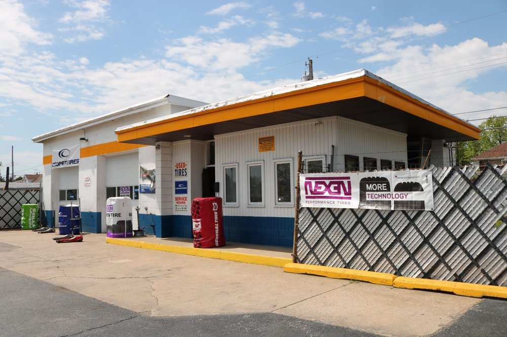 Al's Tire Shop Inc.: 3902 Hohman Ave, Hammond, IN