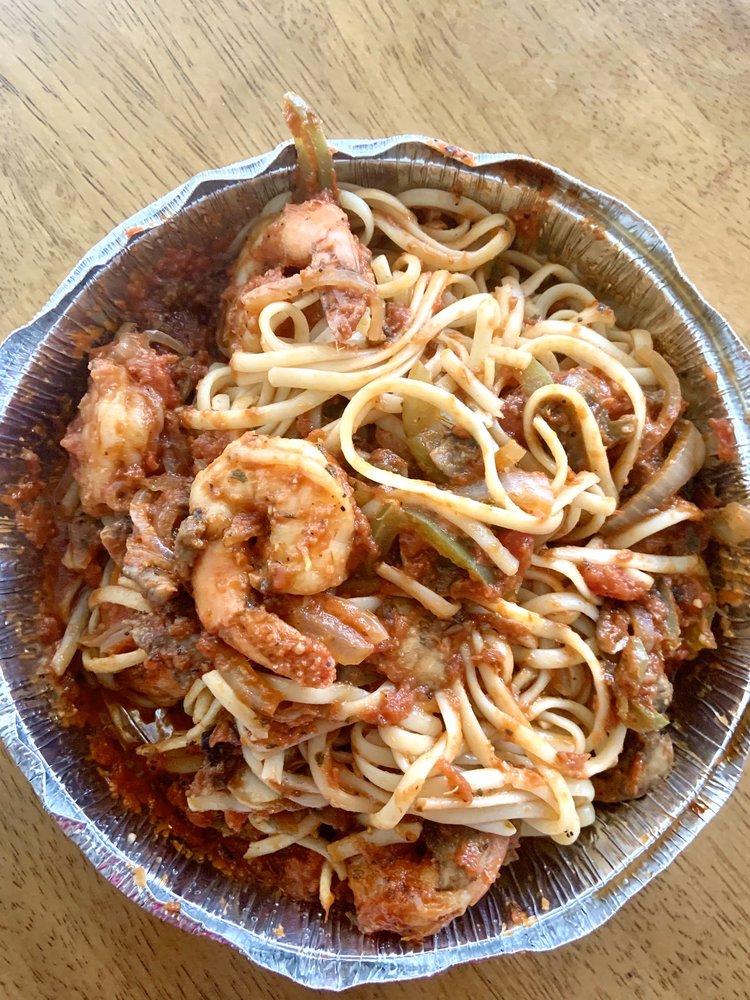 Vino's Pizza & Italian Cuisine: 605 Sr 13, Fruit Cove, FL