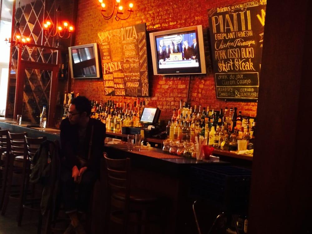 Tribeca Restaurants Nyc Yelp