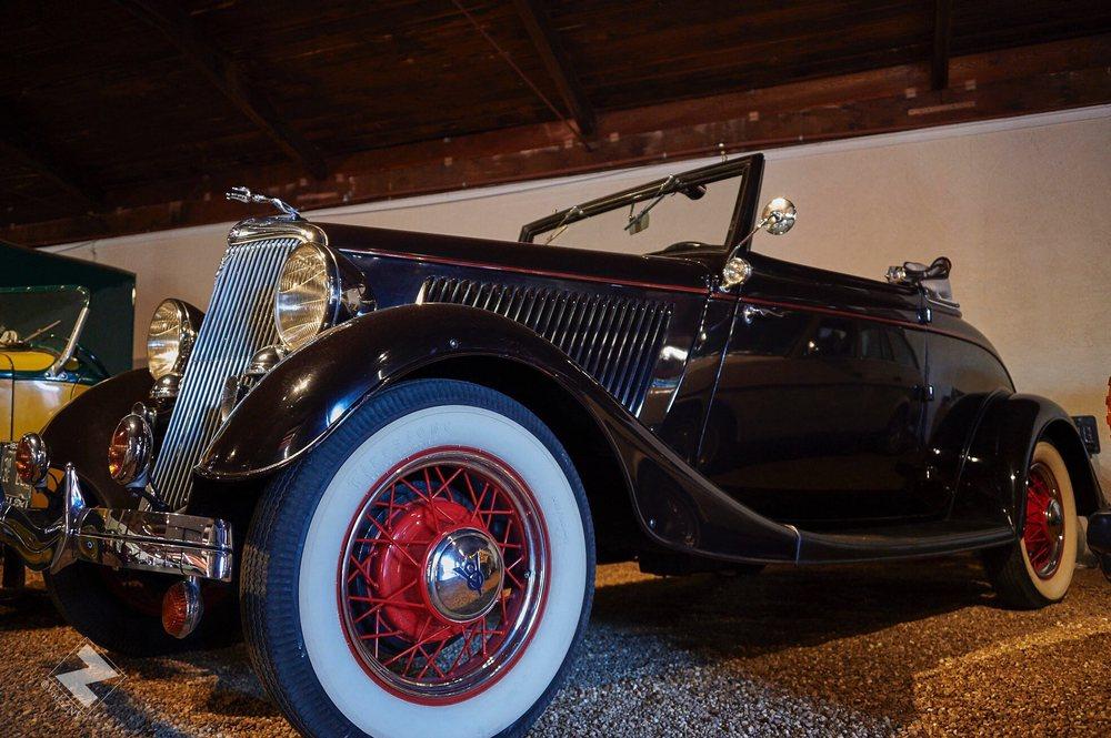Photos for Classic Car Museum of Sarasota - Yelp