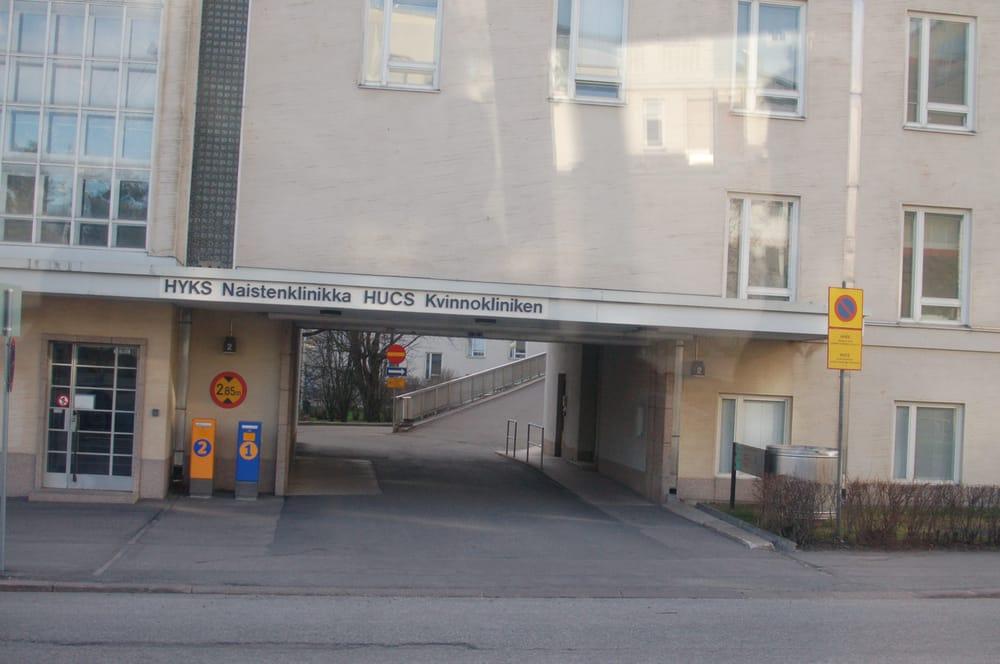 Naisten Klinikka