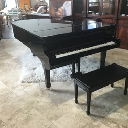 Charming Photo Of Possibilities By Jan   Naples, FL, United States. Yamaha Grand  Piano