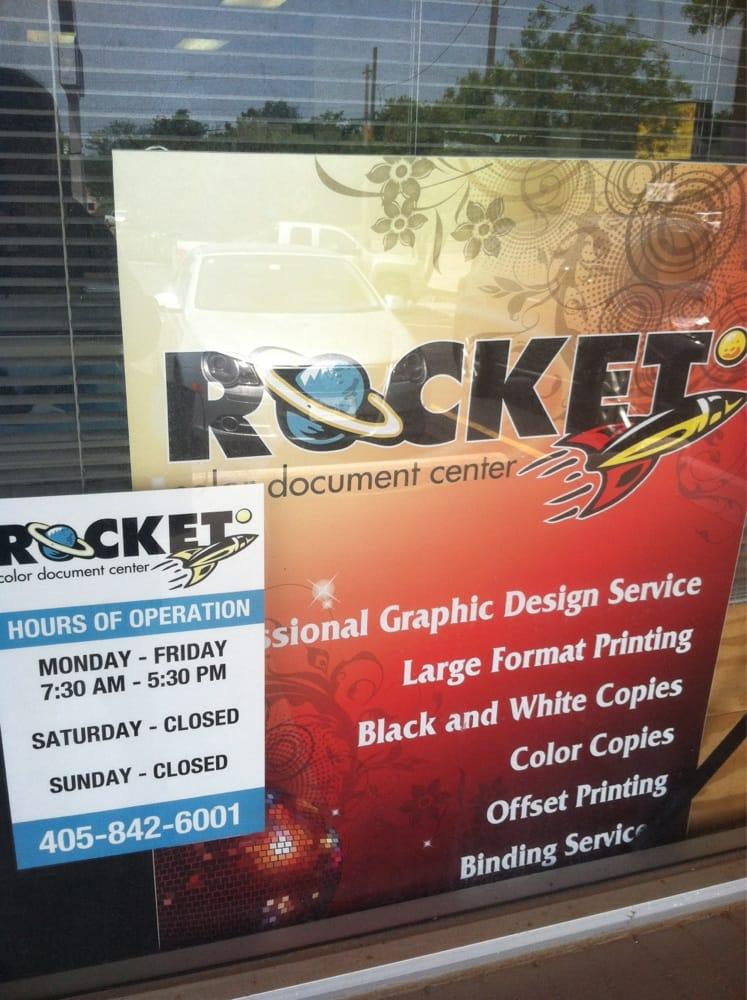 Rocket Color