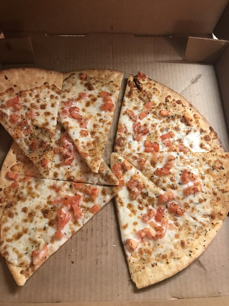 Zoner's Pizza, Wings and Waffles: 103 W General Screven Way, Hinesville, GA