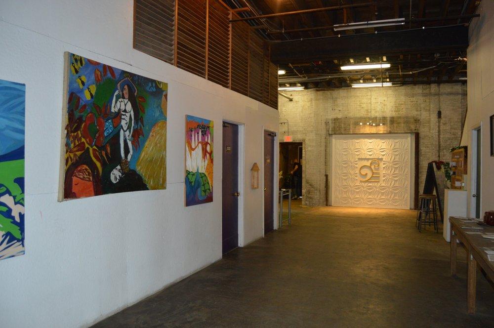ArtEgg Studios