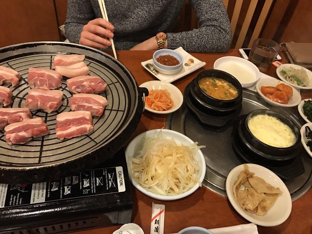 Nak Won Restaurant: 7315 Little River Tpke, Annandale, VA
