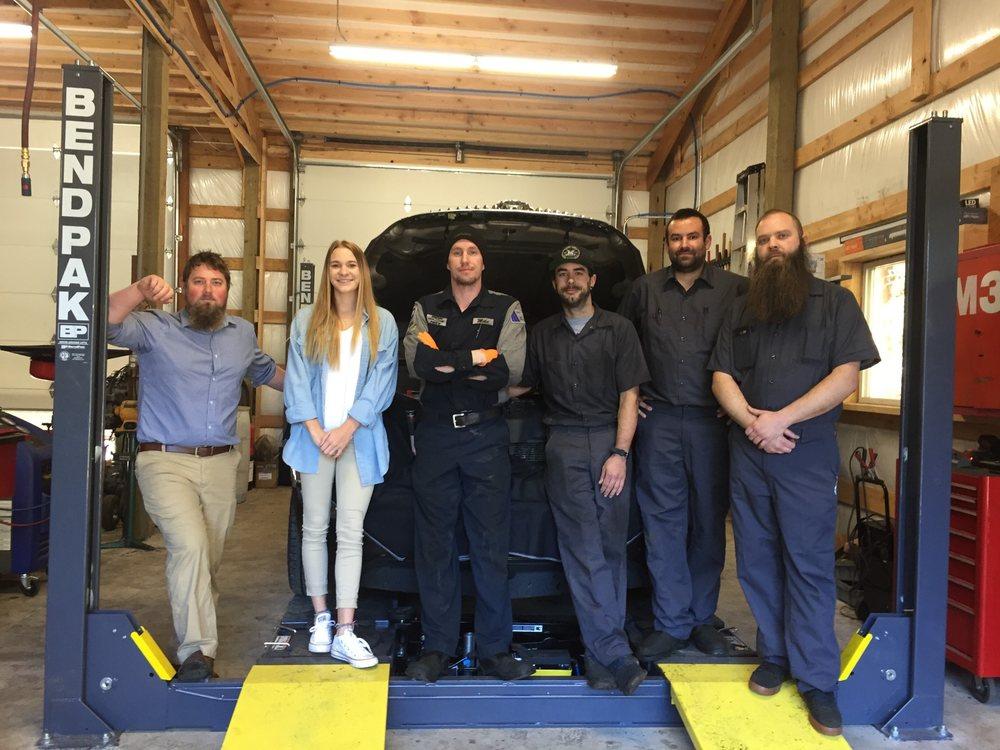 Iron Mike Automotive: 17212 SE 240th St, Kent, WA
