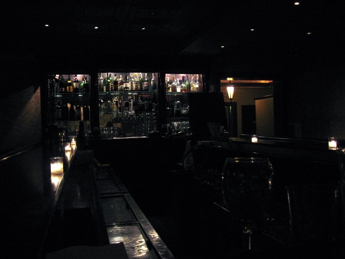 Bar at L'étage - Yelp