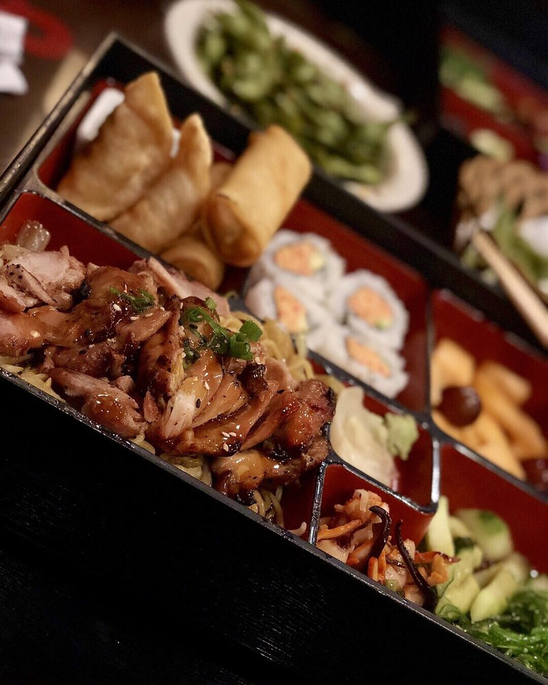 Sushishima Japanese Restaurant