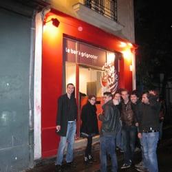 Rencontres gay à Nantes